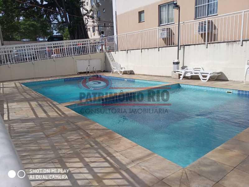 a12b21e3-b2ae-47a3-91ab-e40bbf - Apartamento 2 quartos à venda Rocha Miranda, Rio de Janeiro - R$ 205.000 - PAAP24405 - 15