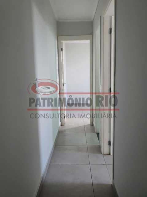 2. - Apartamento 2 quartos à venda Rocha Miranda, Rio de Janeiro - R$ 205.000 - PAAP24405 - 4
