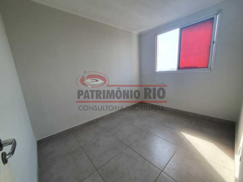 3. - Apartamento 2 quartos à venda Rocha Miranda, Rio de Janeiro - R$ 205.000 - PAAP24405 - 5