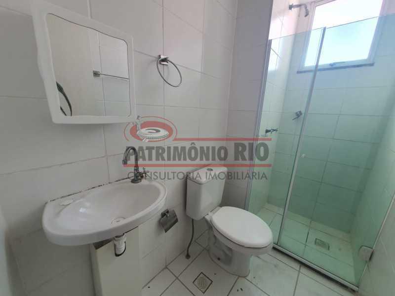 5. - Apartamento 2 quartos à venda Rocha Miranda, Rio de Janeiro - R$ 205.000 - PAAP24405 - 7