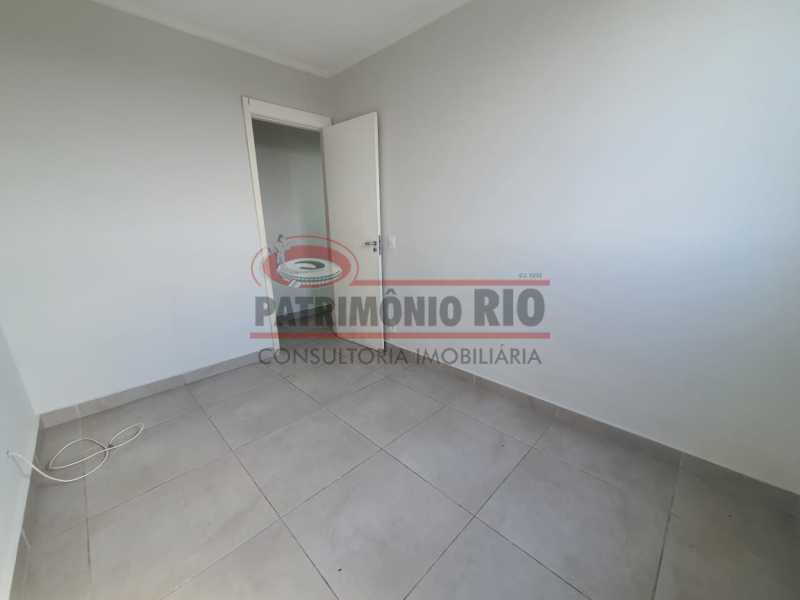 7. - Apartamento 2 quartos à venda Rocha Miranda, Rio de Janeiro - R$ 205.000 - PAAP24405 - 9