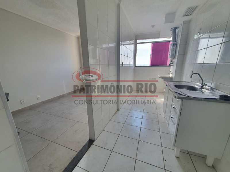 8. - Apartamento 2 quartos à venda Rocha Miranda, Rio de Janeiro - R$ 205.000 - PAAP24405 - 10