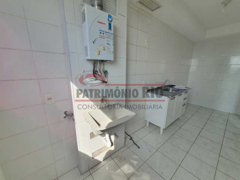 9. - Apartamento 2 quartos à venda Rocha Miranda, Rio de Janeiro - R$ 205.000 - PAAP24405 - 11