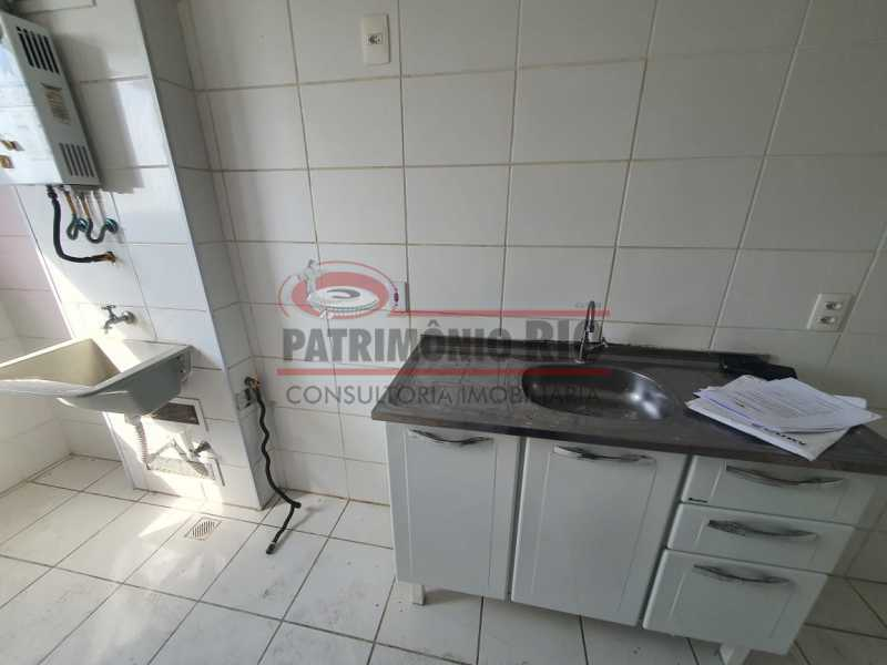 10. - Apartamento 2 quartos à venda Rocha Miranda, Rio de Janeiro - R$ 205.000 - PAAP24405 - 12