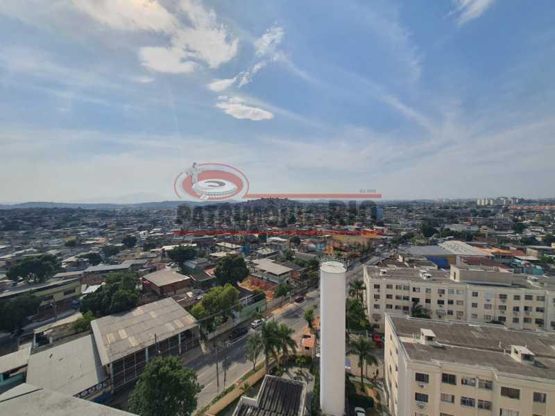 11. - Apartamento 2 quartos à venda Rocha Miranda, Rio de Janeiro - R$ 205.000 - PAAP24405 - 13