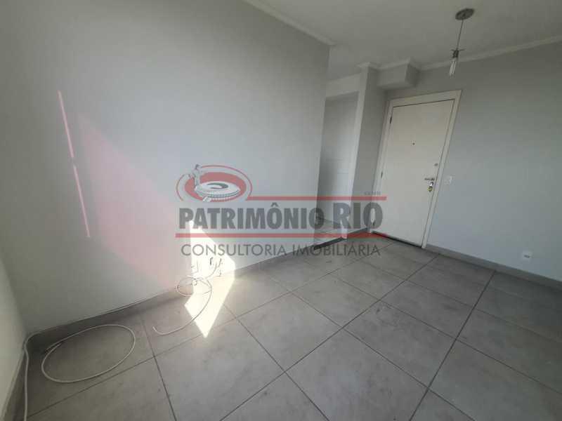 12. - Apartamento 2 quartos à venda Rocha Miranda, Rio de Janeiro - R$ 205.000 - PAAP24405 - 3