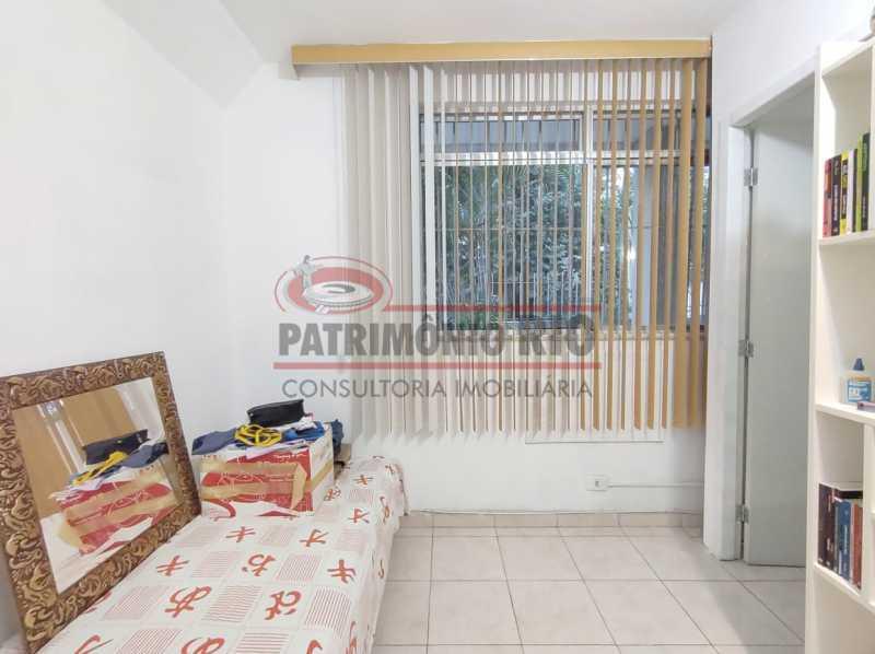 9 - Apartamento 105m² térreo 3 quartos 2vagas. Ac. Financiamento - PAAP40041 - 6