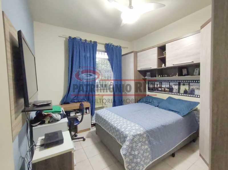20 - Apartamento 105m² térreo 3 quartos 2vagas. Ac. Financiamento - PAAP40041 - 8