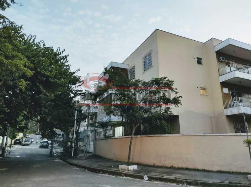 ea84e35a-8769-4805-aadf-8011e8 - Apartamento 105m² térreo 3 quartos 2vagas. Ac. Financiamento - PAAP40041 - 22