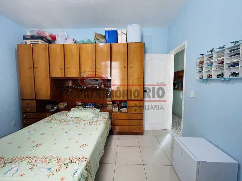 IMG_9626 - Casa Duplex!!! Condomínio - Vista Alegre. - PACN40033 - 23