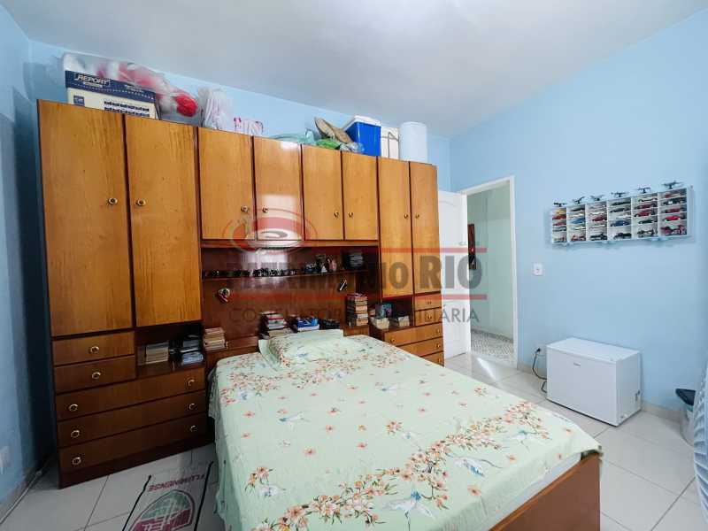 IMG_9627 - Casa Duplex!!! Condomínio - Vista Alegre. - PACN40033 - 24