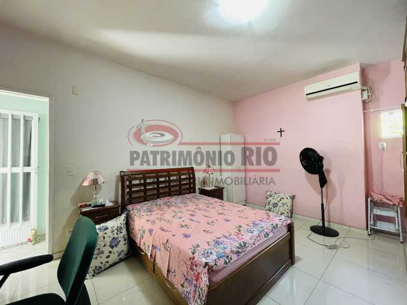 IMG_9634 - Casa Duplex!!! Condomínio - Vista Alegre. - PACN40033 - 26