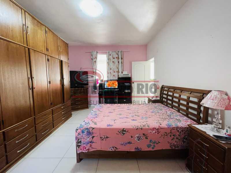 IMG_9636 - Casa Duplex!!! Condomínio - Vista Alegre. - PACN40033 - 25
