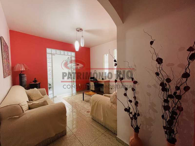 IMG_9650 - Casa Duplex!!! Condomínio - Vista Alegre. - PACN40033 - 6