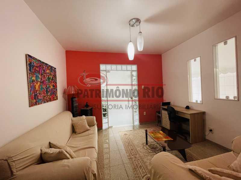 IMG_9651 - Casa Duplex!!! Condomínio - Vista Alegre. - PACN40033 - 7