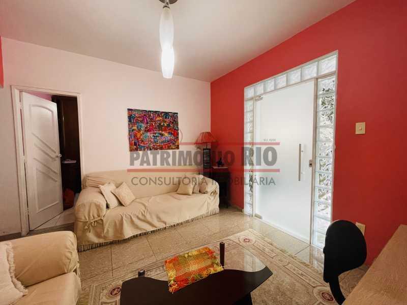 IMG_9654 - Casa Duplex!!! Condomínio - Vista Alegre. - PACN40033 - 5