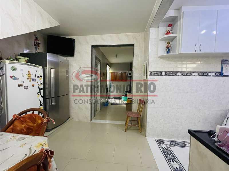 IMG_9673 - Casa Duplex!!! Condomínio - Vista Alegre. - PACN40033 - 19