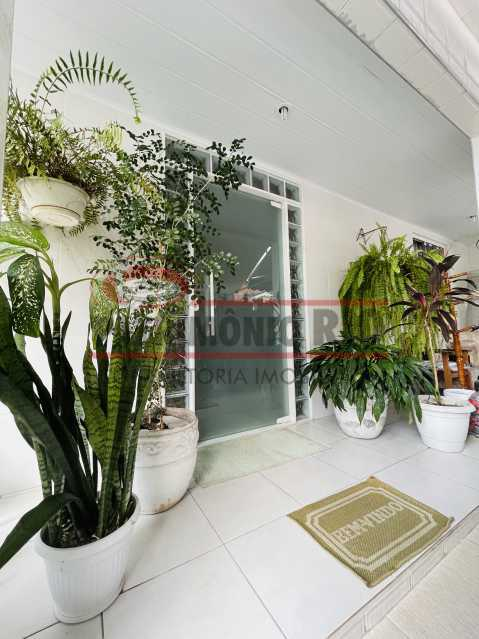 IMG_9674 - Casa Duplex!!! Condomínio - Vista Alegre. - PACN40033 - 3