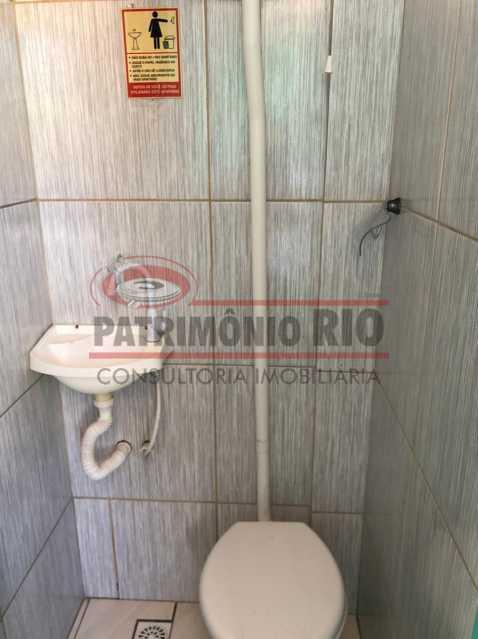 WhatsApp Image 2021-05-25 at 1 - Apartamento 2 quartos à venda Anchieta, Rio de Janeiro - R$ 130.000 - PAAP24415 - 6