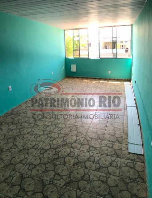 WhatsApp Image 2021-05-25 at 1 - Apartamento 2 quartos à venda Anchieta, Rio de Janeiro - R$ 130.000 - PAAP24415 - 3