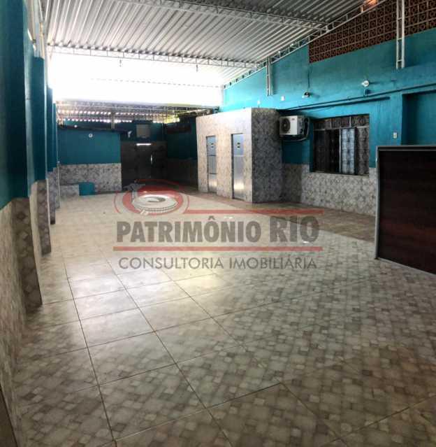 WhatsApp Image 2021-05-25 at 1 - Casa única de 2quatos em Anchieta com Vagas - PACA20612 - 22