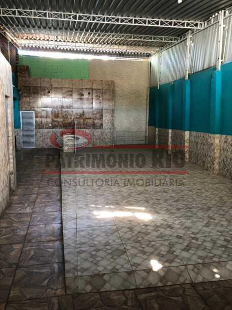 WhatsApp Image 2021-05-25 at 1 - Casa única de 2quatos em Anchieta com Vagas - PACA20612 - 23