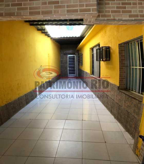 WhatsApp Image 2021-05-25 at 1 - Casa única de 2quatos em Anchieta com Vagas - PACA20612 - 5