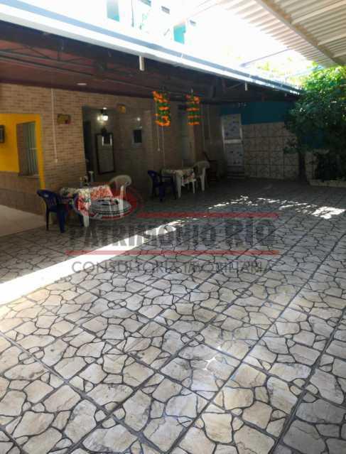 WhatsApp Image 2021-05-25 at 1 - Casa única de 2quatos em Anchieta com Vagas - PACA20612 - 1