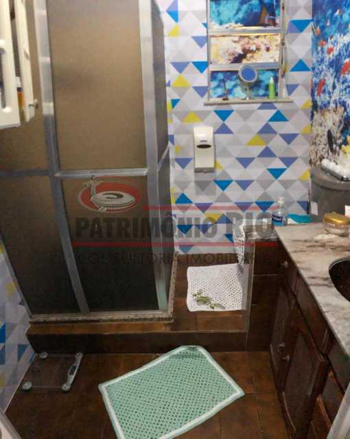 WhatsApp Image 2021-05-25 at 1 - Casa única de 2quatos em Anchieta com Vagas - PACA20612 - 12