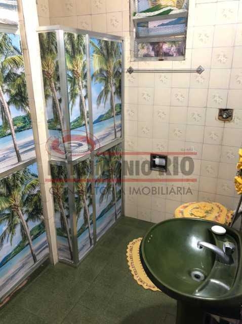 WhatsApp Image 2021-05-25 at 1 - Casa única de 2quatos em Anchieta com Vagas - PACA20612 - 17