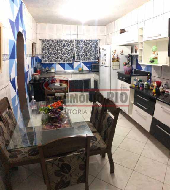 WhatsApp Image 2021-05-25 at 1 - Casa única de 2quatos em Anchieta com Vagas - PACA20612 - 18