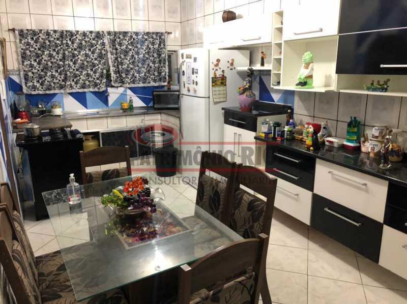 WhatsApp Image 2021-05-25 at 1 - Casa única de 2quatos em Anchieta com Vagas - PACA20612 - 20