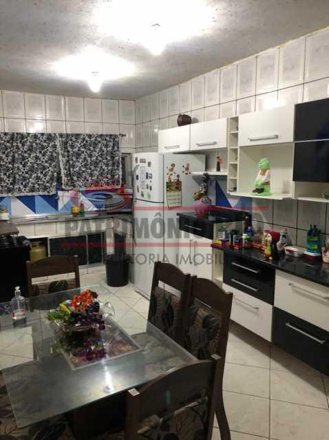 WhatsApp Image 2021-05-25 at 1 - Casa única de 2quatos em Anchieta com Vagas - PACA20612 - 19