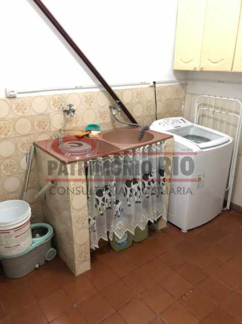 WhatsApp Image 2021-05-25 at 1 - Casa única de 2quatos em Anchieta com Vagas - PACA20612 - 21