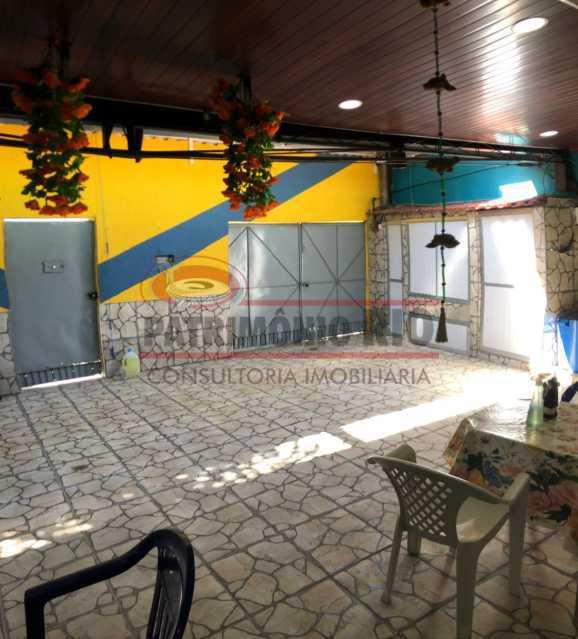 WhatsApp Image 2021-05-25 at 1 - Casa única de 2quatos em Anchieta com Vagas - PACA20612 - 7