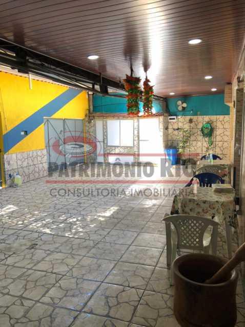 WhatsApp Image 2021-05-25 at 1 - Casa única de 2quatos em Anchieta com Vagas - PACA20612 - 6