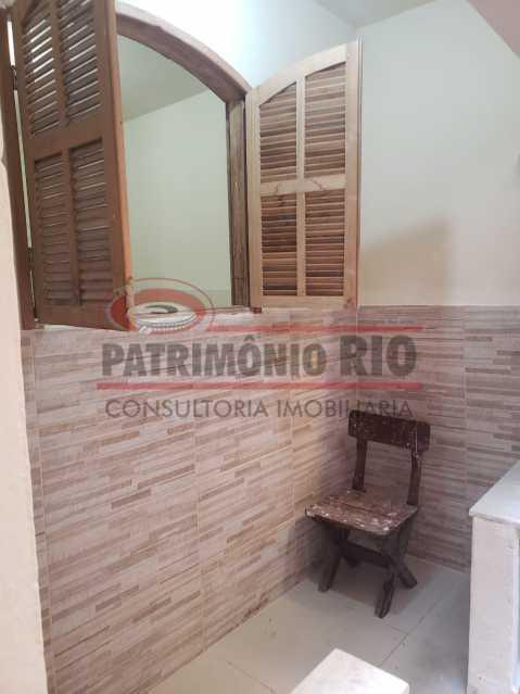 2. - Boa casa tipo apartamento, sala, 1quarto junto da São Felix. - PAAP10501 - 3