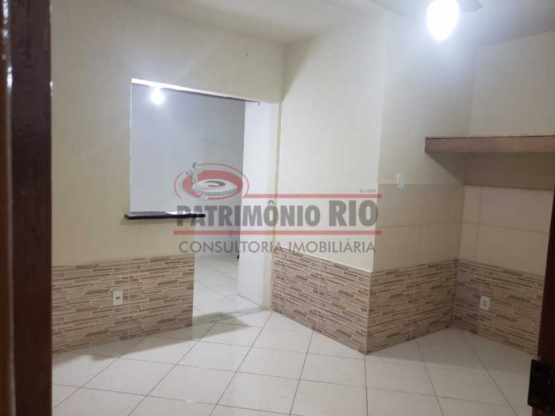 4. - Boa casa tipo apartamento, sala, 1quarto junto da São Felix. - PAAP10501 - 5