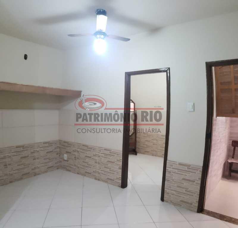 7.1. - Boa casa tipo apartamento, sala, 1quarto junto da São Felix. - PAAP10501 - 8