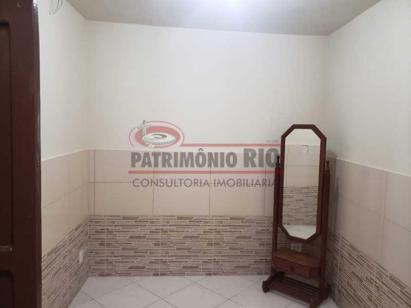 8. - Boa casa tipo apartamento, sala, 1quarto junto da São Felix. - PAAP10501 - 10