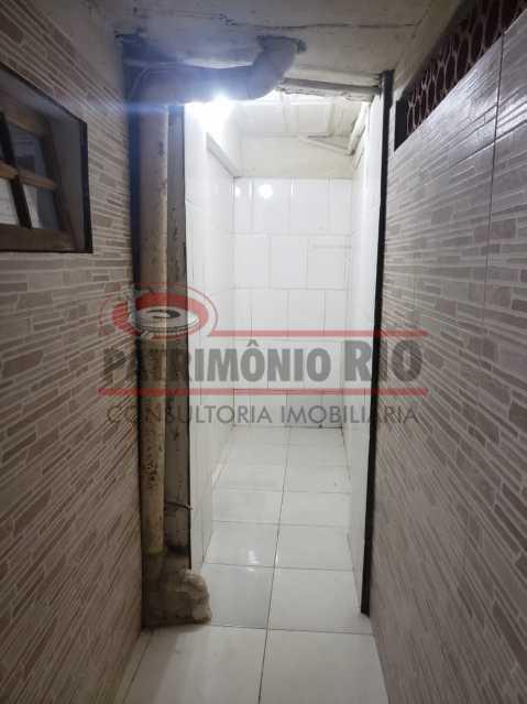 11. - Boa casa tipo apartamento, sala, 1quarto junto da São Felix. - PAAP10501 - 13