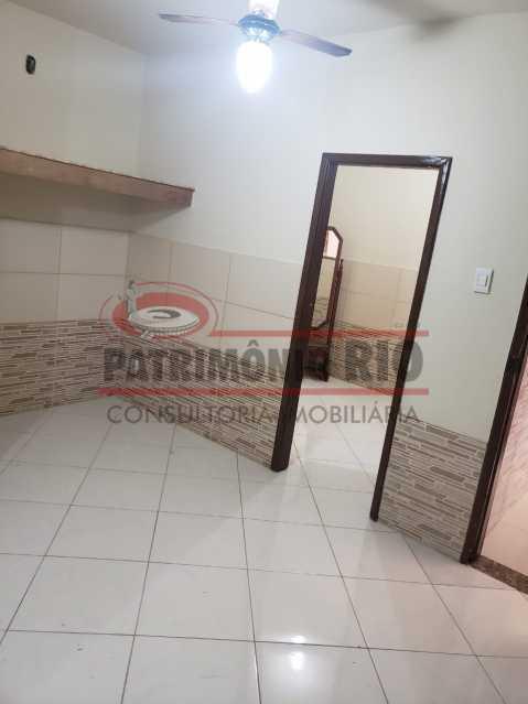 23. - Boa casa tipo apartamento, sala, 1quarto junto da São Felix. - PAAP10501 - 24