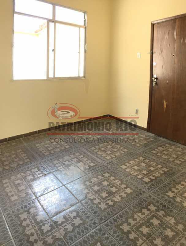 IMG_6902 - Apartamento 1 quarto à venda Irajá, Rio de Janeiro - R$ 115.000 - PAAP10502 - 1