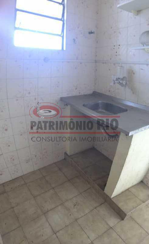 IMG_6921 - Apartamento 1 quarto à venda Irajá, Rio de Janeiro - R$ 115.000 - PAAP10502 - 5