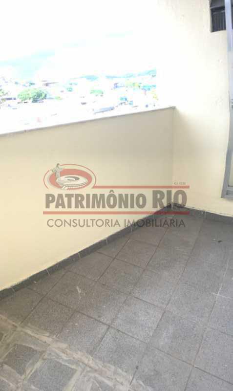 IMG_6926 - Apartamento 1 quarto à venda Irajá, Rio de Janeiro - R$ 115.000 - PAAP10502 - 8