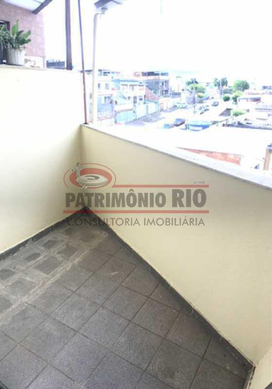 IMG_6929 - Apartamento 1 quarto à venda Irajá, Rio de Janeiro - R$ 115.000 - PAAP10502 - 9