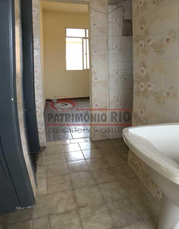 IMG_6930 - Apartamento 1 quarto à venda Irajá, Rio de Janeiro - R$ 115.000 - PAAP10502 - 10