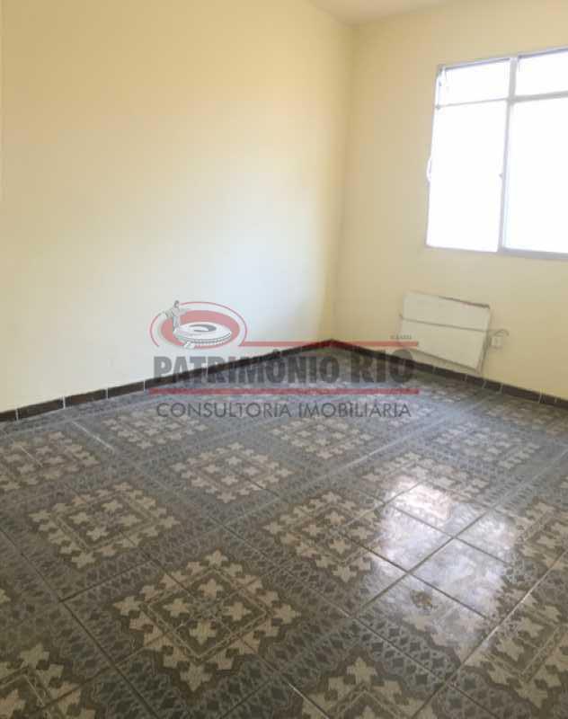 IMG_6932 - Apartamento 1 quarto à venda Irajá, Rio de Janeiro - R$ 115.000 - PAAP10502 - 11