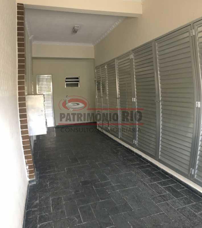IMG_6936 - Apartamento 1 quarto à venda Irajá, Rio de Janeiro - R$ 115.000 - PAAP10502 - 15