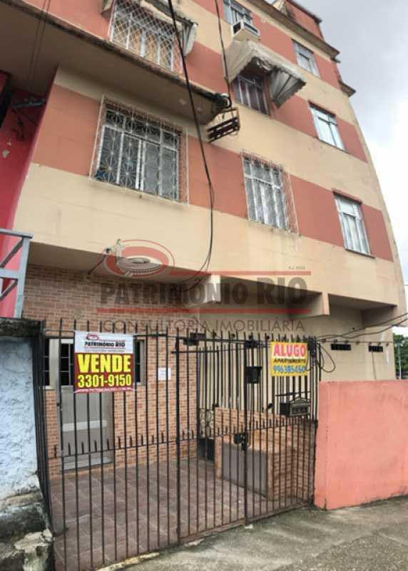 IMG_6937 - Apartamento 1 quarto à venda Irajá, Rio de Janeiro - R$ 115.000 - PAAP10502 - 16